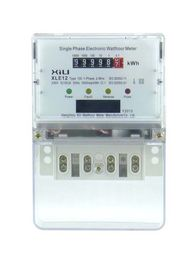 Residential Electronic Energy Meter
