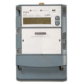 Multifunction Three Phase Energy Meter for Commercial or Industrial